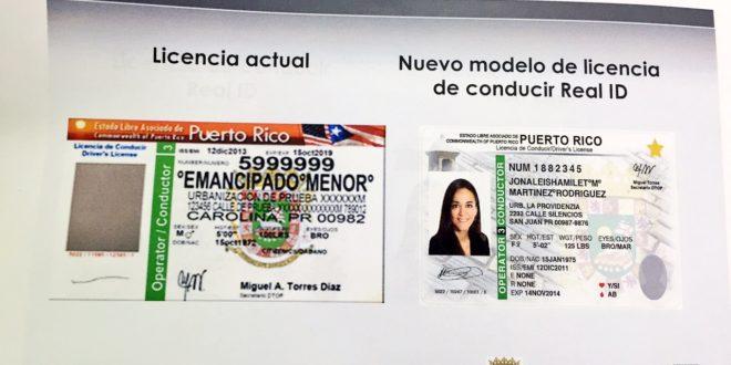 Cómo sacar la Real ID