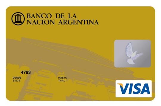 Tipos de Tarjetas de Crédito ofrece el Banco de la Nación visa