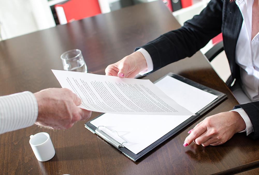 cuales son los requisitos para tramitar el Certificado CETA