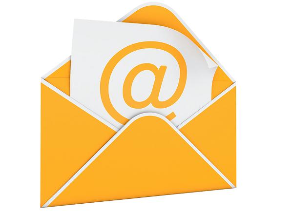 email correo electronico