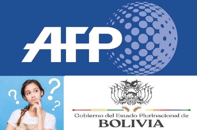 certificaCómo sacar Certificado de no adeudo AFP Futuro